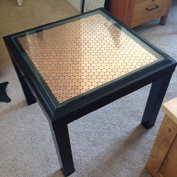 15 DIY Ikea Lack Table Makeovers You Can Try At Home Part 68