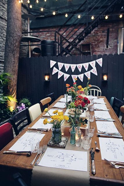 personalize-decor-for-party