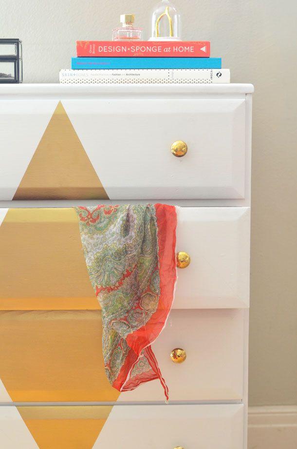 pimped dresser