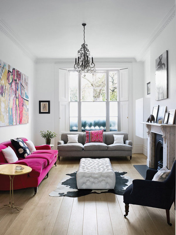 pink-sofa-and-matching-artwork