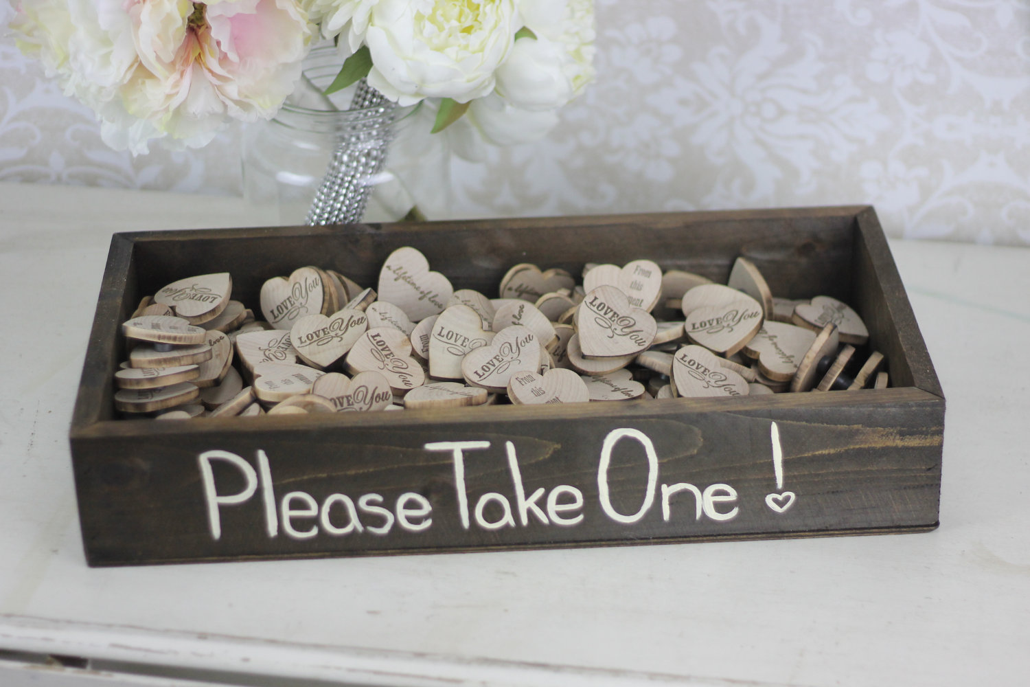 rustic-wedding-favor-please-take-one