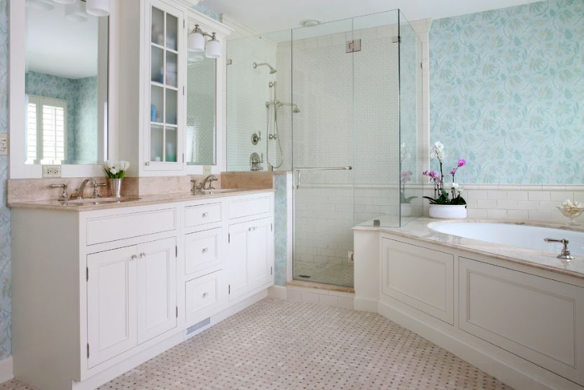 small-shower-nook-bathtoom-built-in