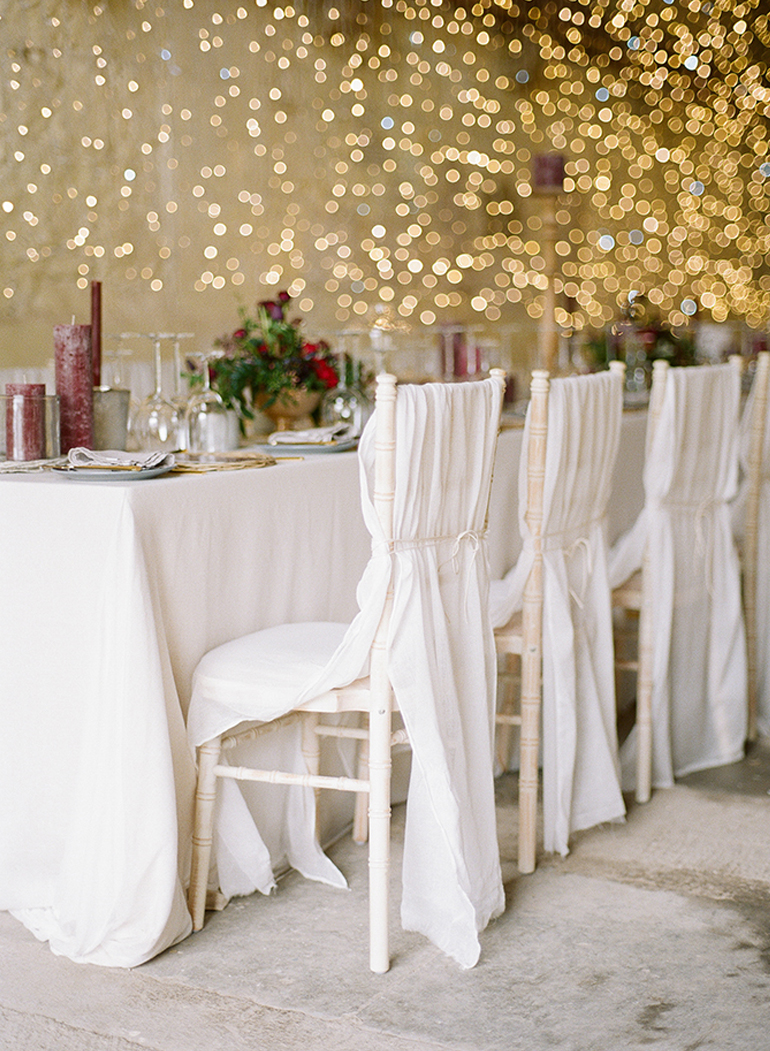 Say i do to these fab 51 rustic wedding decorations for Decorating chairs for wedding reception