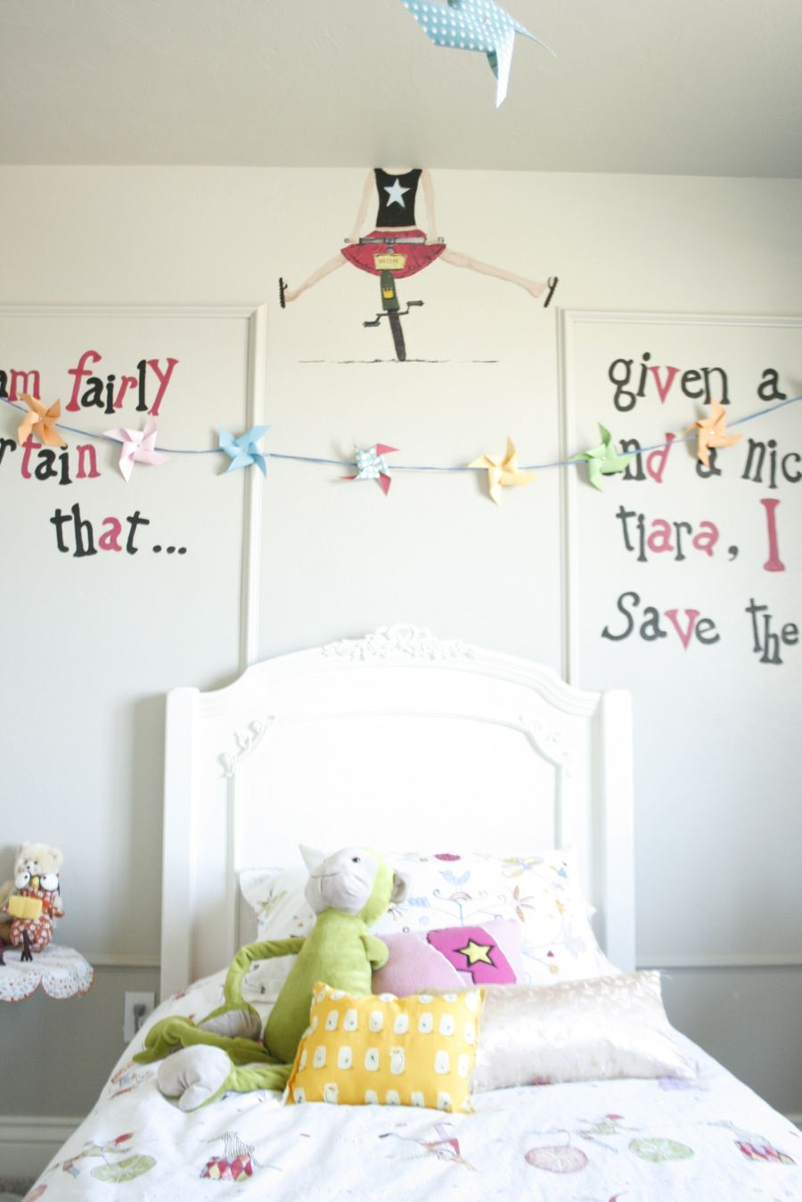 Little Girls Rooms 20 Whimsical Toddler Bedrooms For Little Girls