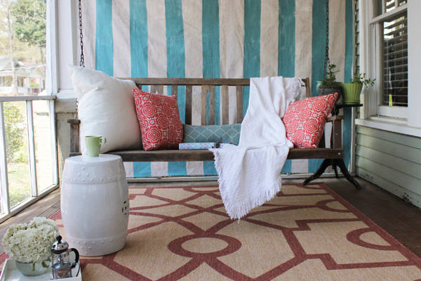 striped-fabric-patio-privacy