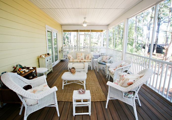 transitional-porch-with-casual-design