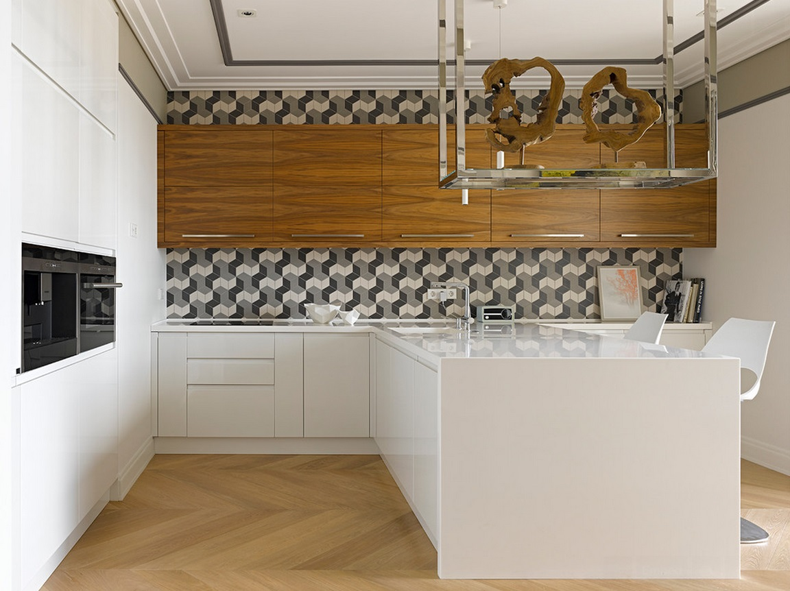 white-and-gray-backsplash-up-to-ceiling