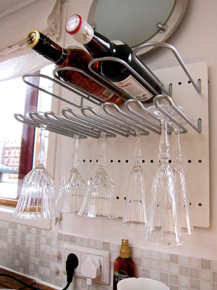 wine-rack-storage-with-glasses-holder