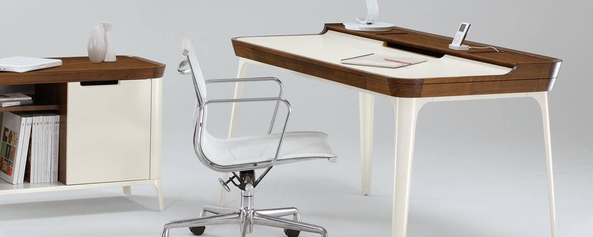Cool Desk Designs modern computer desk designs that bring style into your home