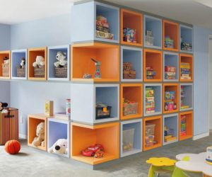 Beau ... Kid Friendly Playroom Storage Ideas You Should Implement