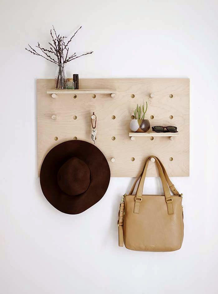 DIY-pegboard-organizer