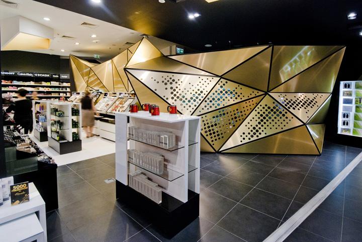 Frivole Prestige perfumery