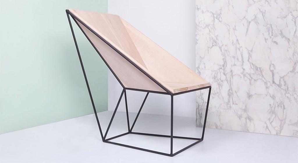 Silla Linon chair