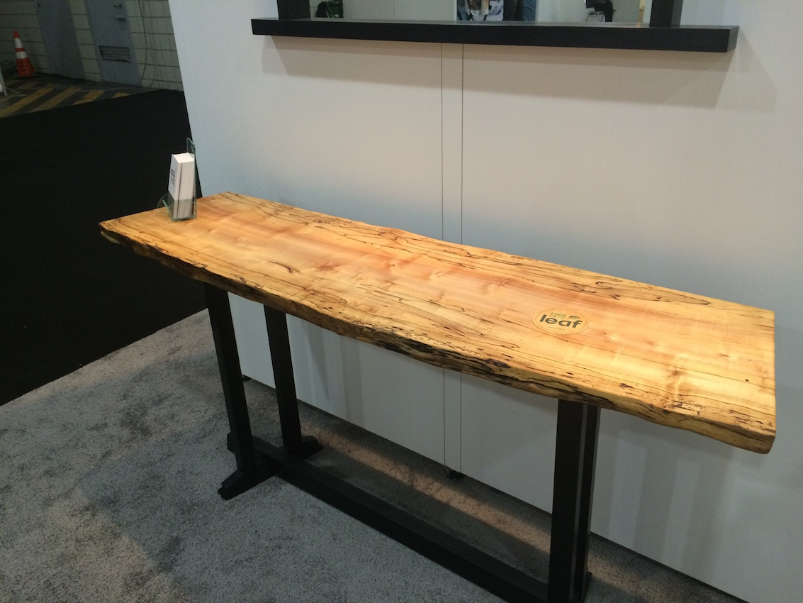 Storyboard Furniture console