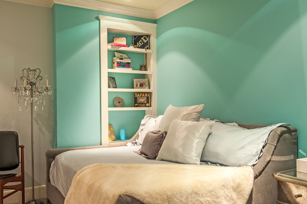 Discovering tiffany blue paint in 20 beautiful ways Dark paint colors for bedrooms