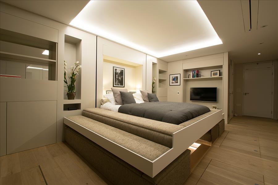 Yo!Home-lowered-bed