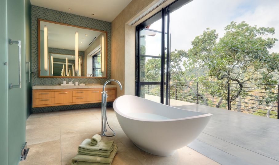above-floor-tub-and-big-views
