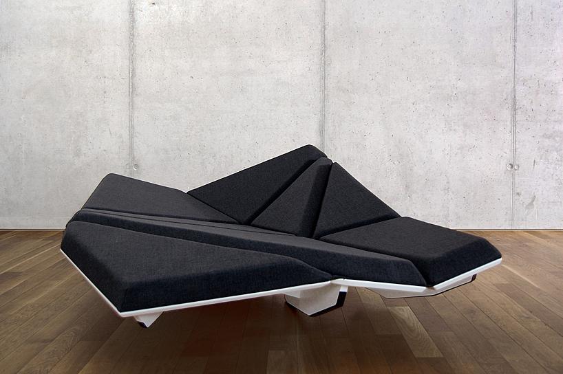 Alexander Rehn Cay Sofa