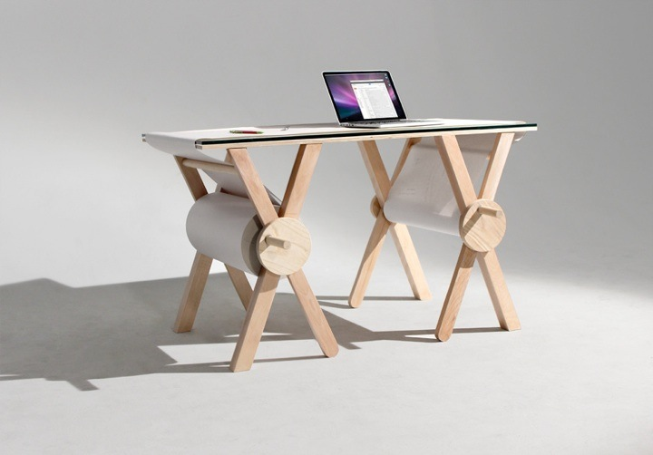 analog-memory-desk
