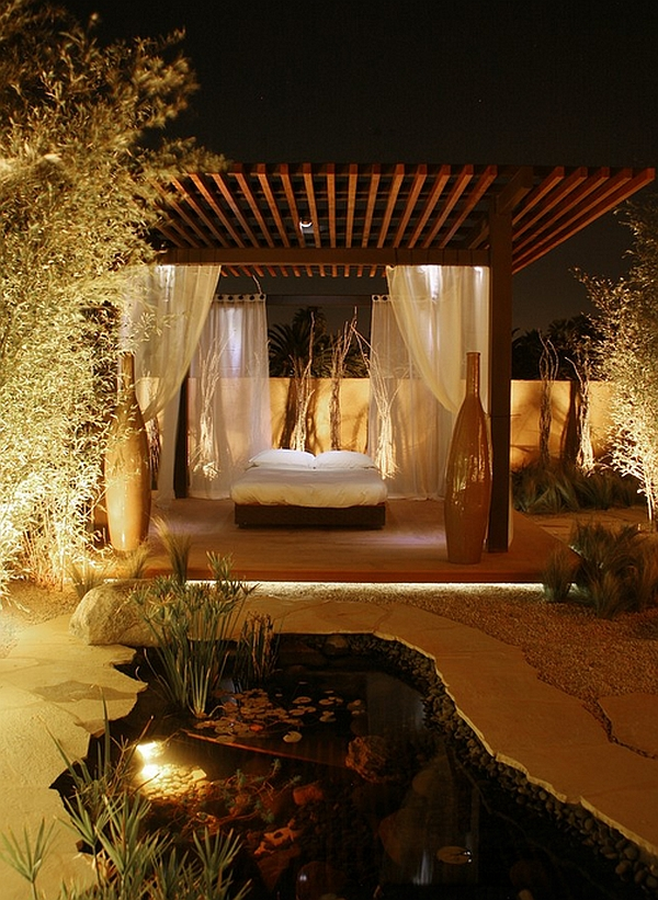 Relaxing Spa Ideas