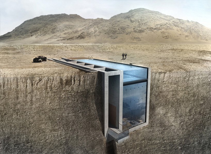 casa-brutale-built-into-the-cliff
