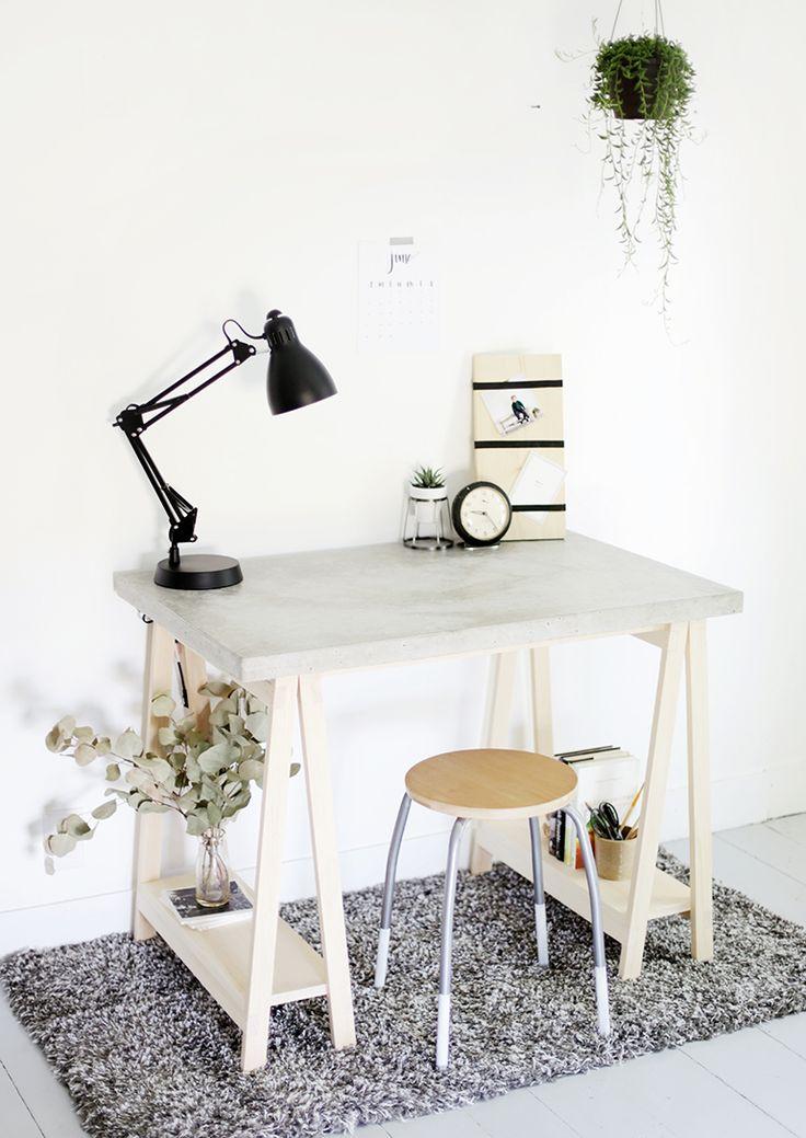 concrete desktop