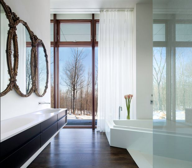 contemporary-modern-bathroom-with-large-view
