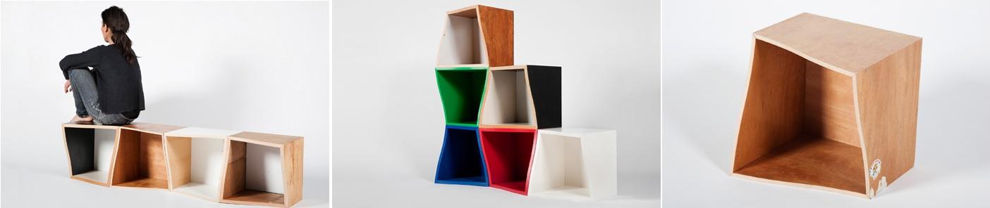 cube-modular