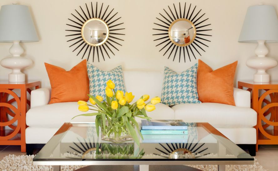 different-living-room-textures