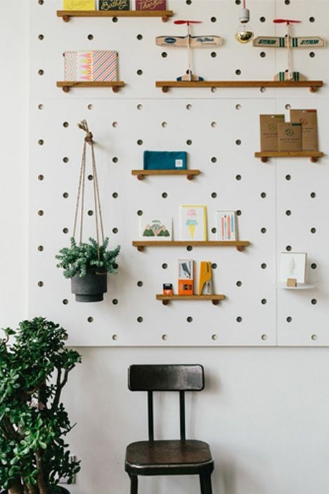 display-pegboard