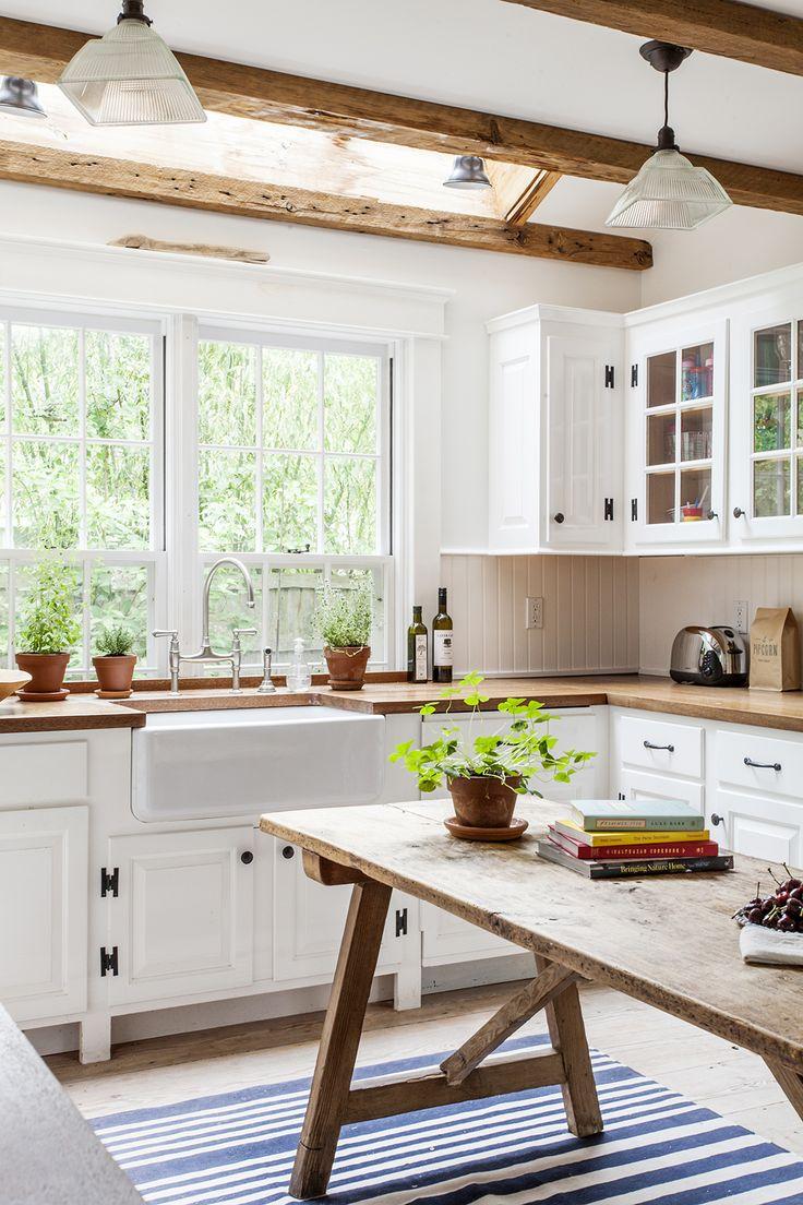5 Tips Cottage Kitchen Interior