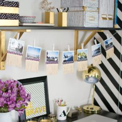 Cubicle Decorating Ideas Stunning 20 Cubicle Decor Ideas To Make Your Office Style Work As Hard As Design Inspiration