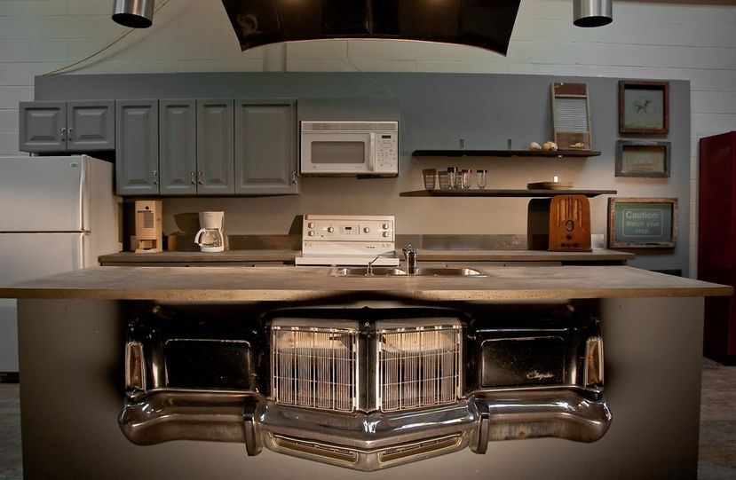 Man Cave Kitchen Ideas : Tips and ideas for a successful man cave decor