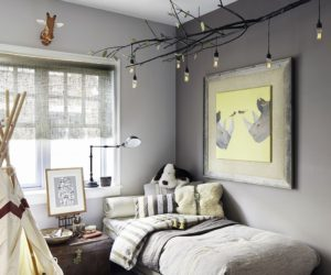 Permalink to Blue And Grey Bedroom Color Schemes