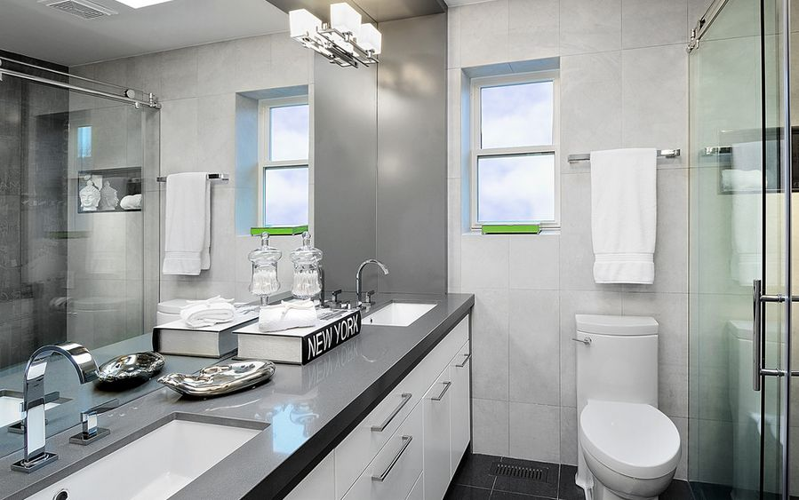 grey-bathroom-countertop