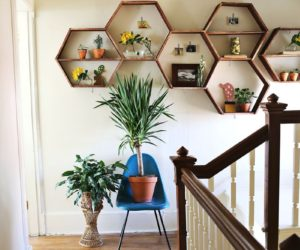 22 Fabulous Ways to Use Honeycomb Patterns in Home Decor