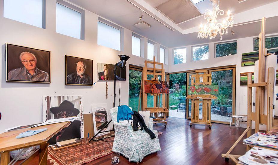 how-an-artist-room-looks