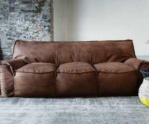 2 Creatively Designed Modern Couches  10 Italian Leather Sofas And Their  Versatile Designs