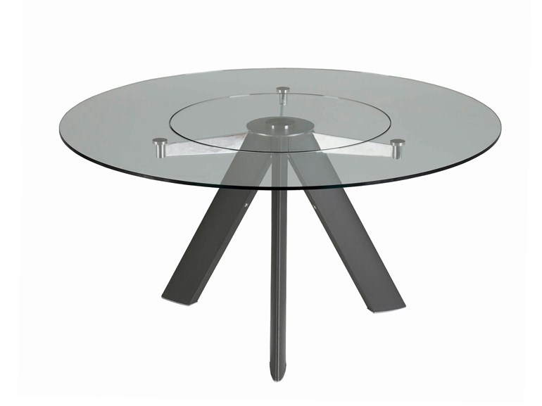 les-contemporains-glass-dining-table