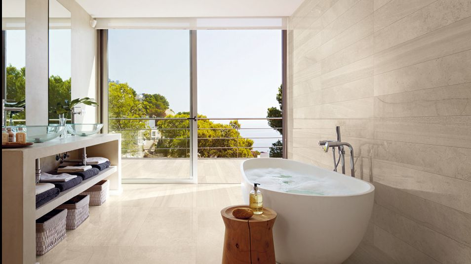 marble-bathroom-tiles-amazing-view-perfect-combo-for-contemporary-style