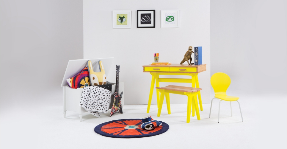 mini-stroller-desk-oak-and-yellow