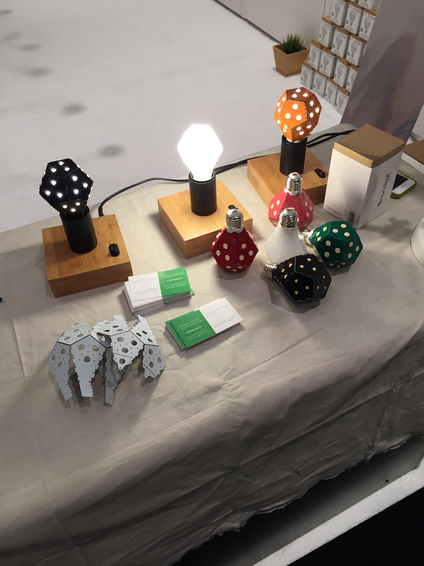 nanoleaf collection