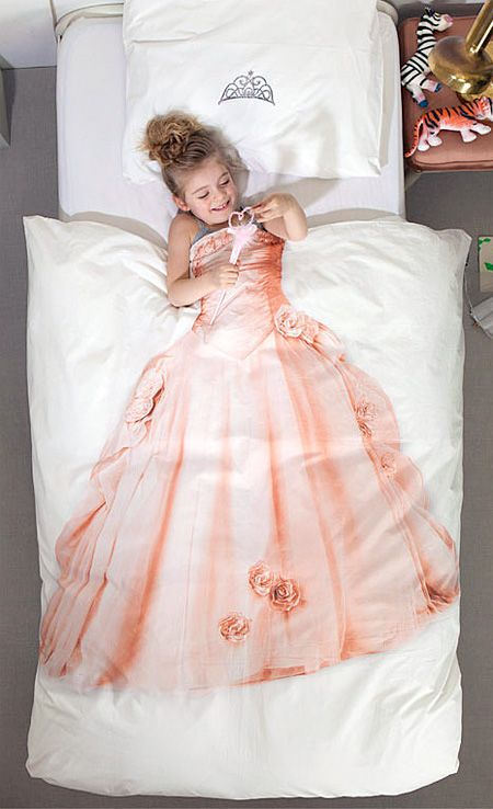 new meaning of bedding for girls