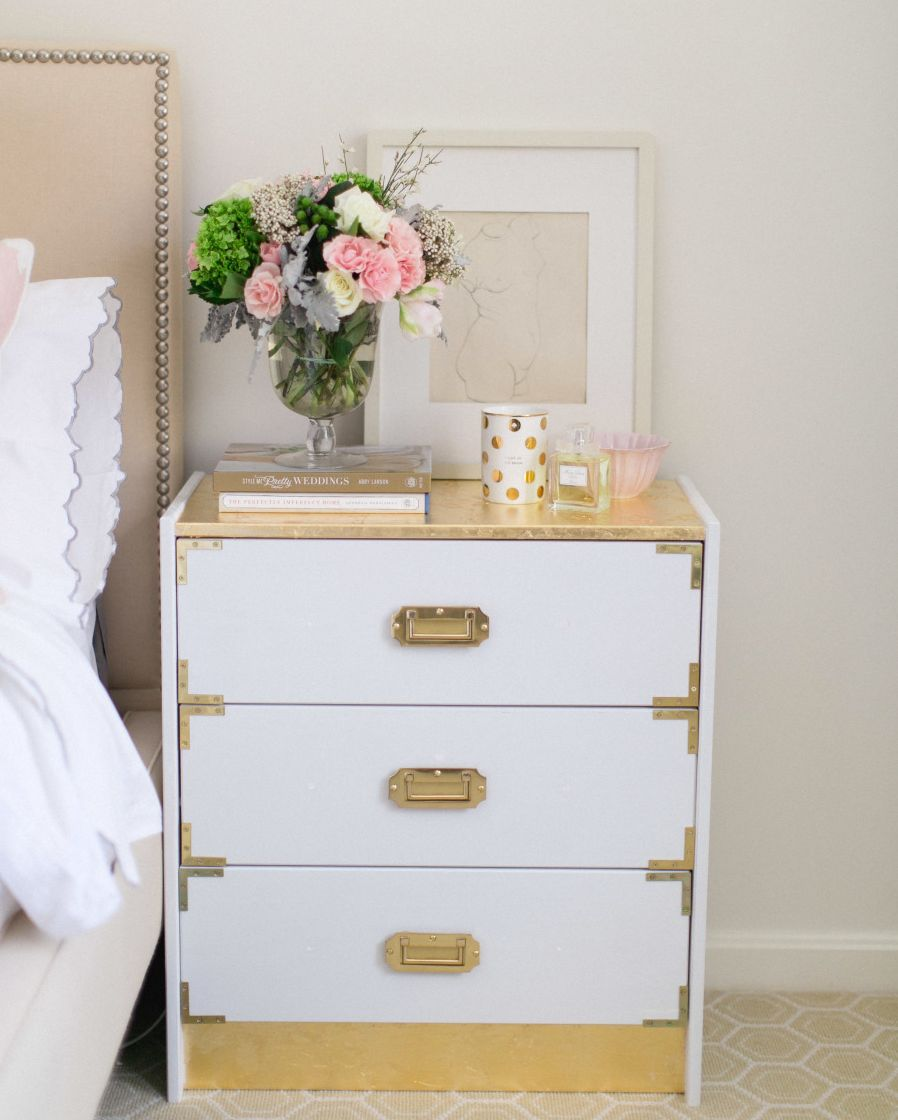 Night Dresser Ikea Hack