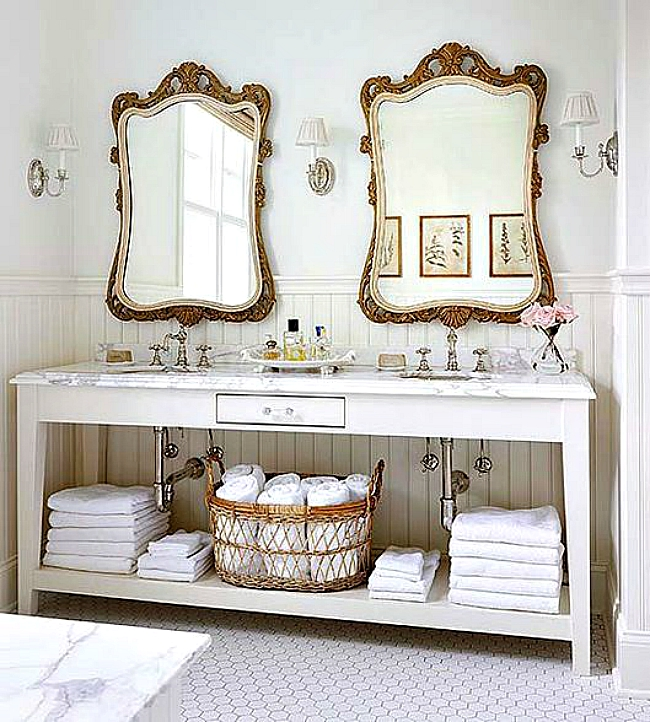 Beautiful Decorating Mirrors Ideas - Interior Design Ideas ...