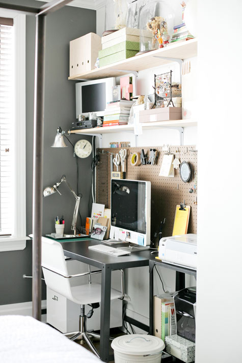 pegboard-office-organization