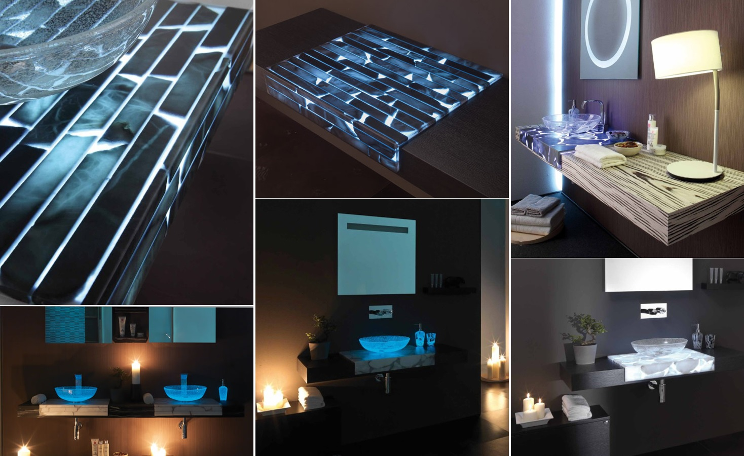 13 Glow In The Dark Features That Light Up Your Nights