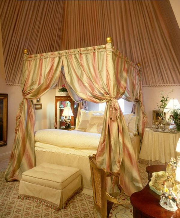 Curtains Design For Bedroom