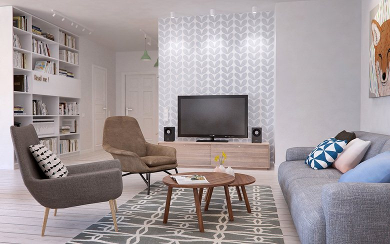 st-petersburg-apartment-seating-area-TV