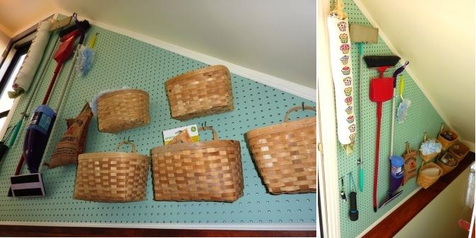 staircase-wall-pegboard